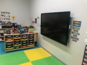 100 ActivPanels Installed at BEAM School in Dubai & Sharjah